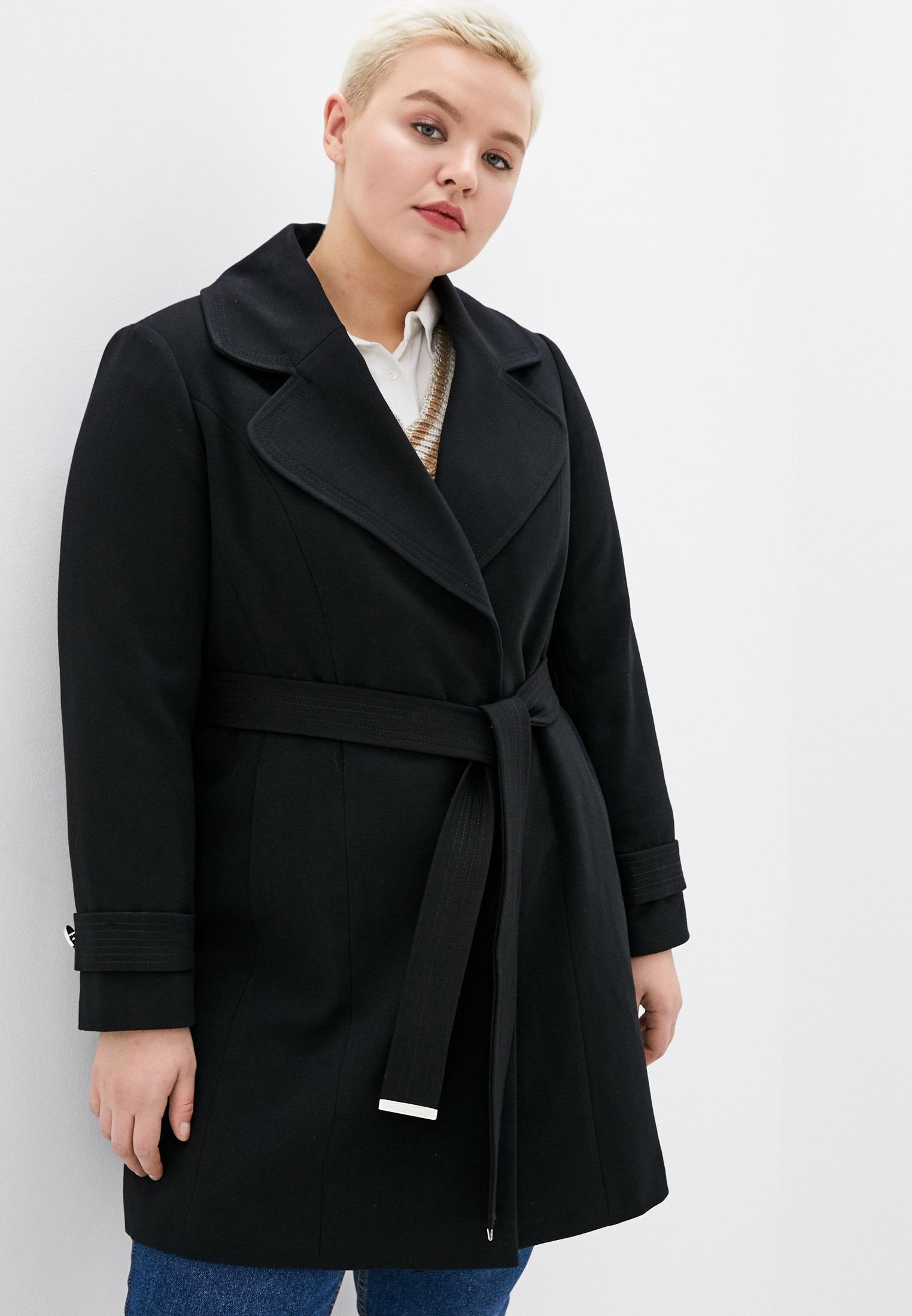 Женские пальто Evans 05J47DBLK