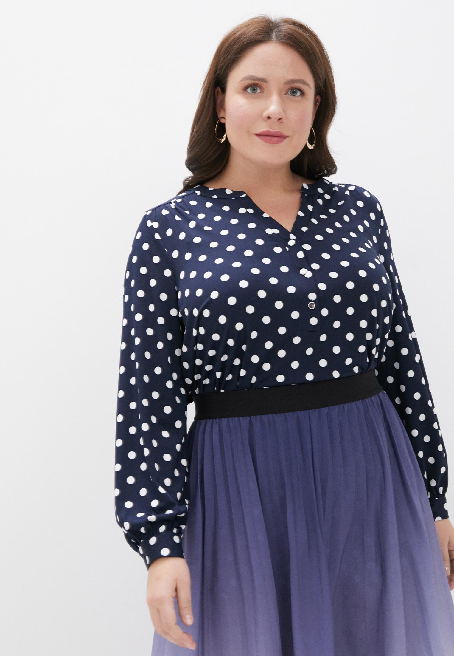 Блуза Evans 08S30LNVY
