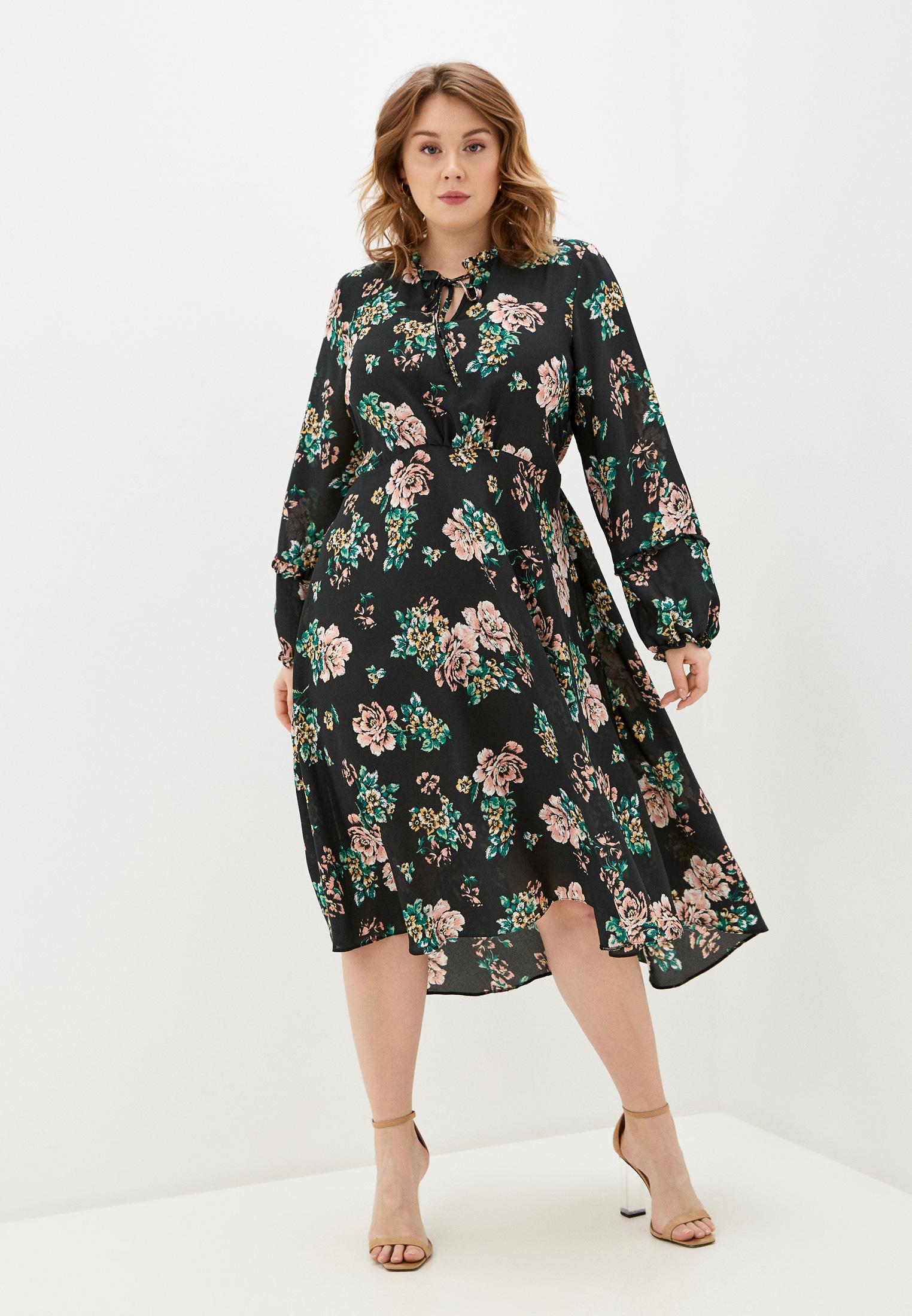 Повседневное платье Evans 04E24LNEU