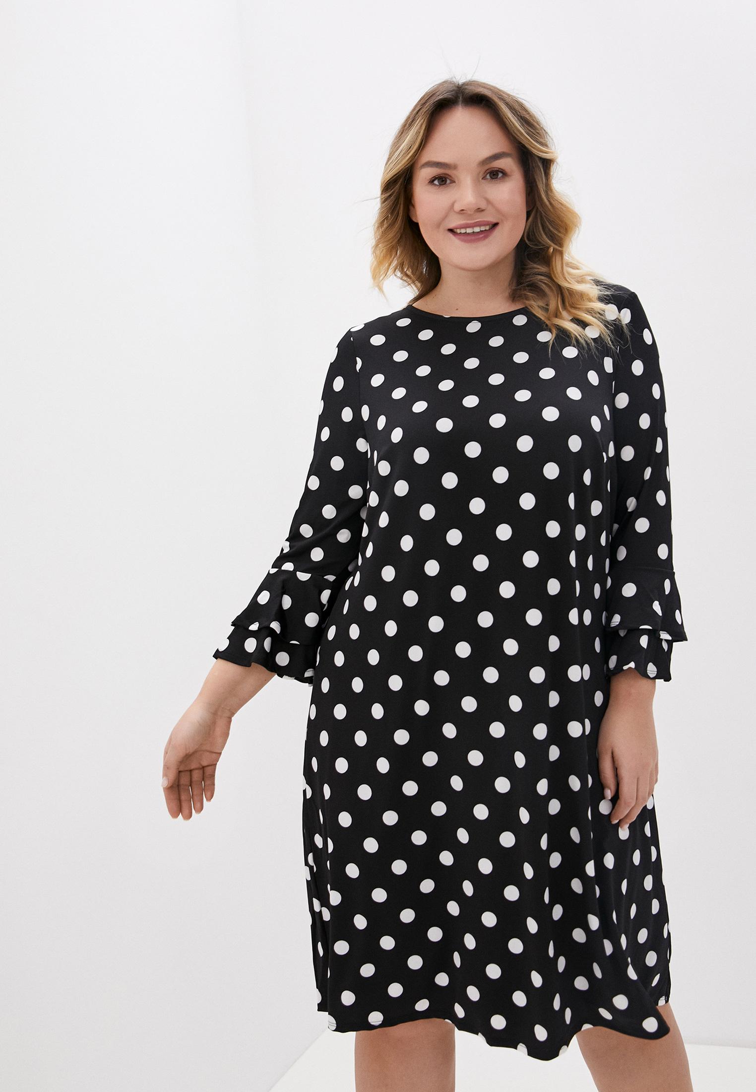 Повседневное платье Evans 04S50LBLK
