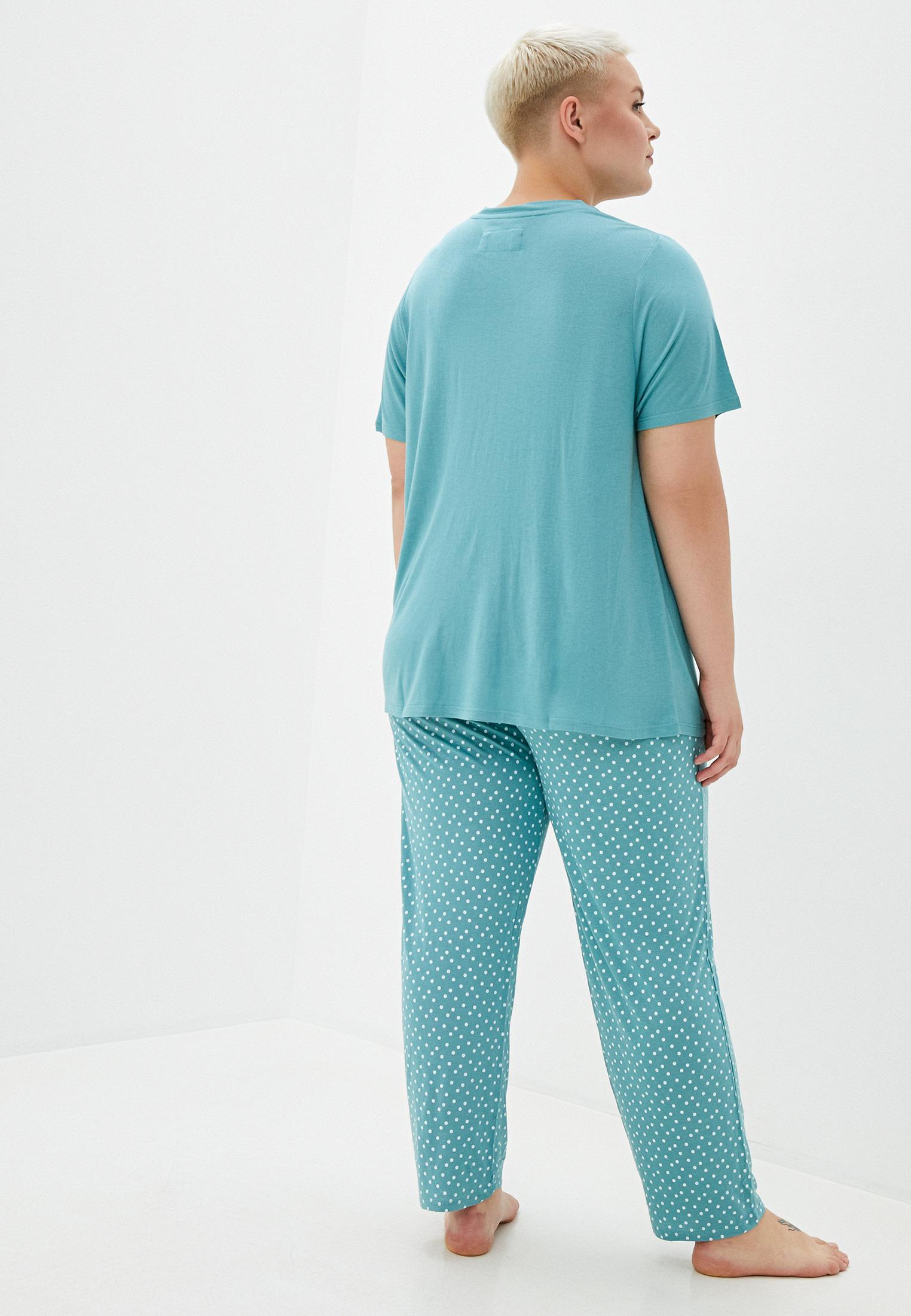 Пижама Evans 10B02EGRN