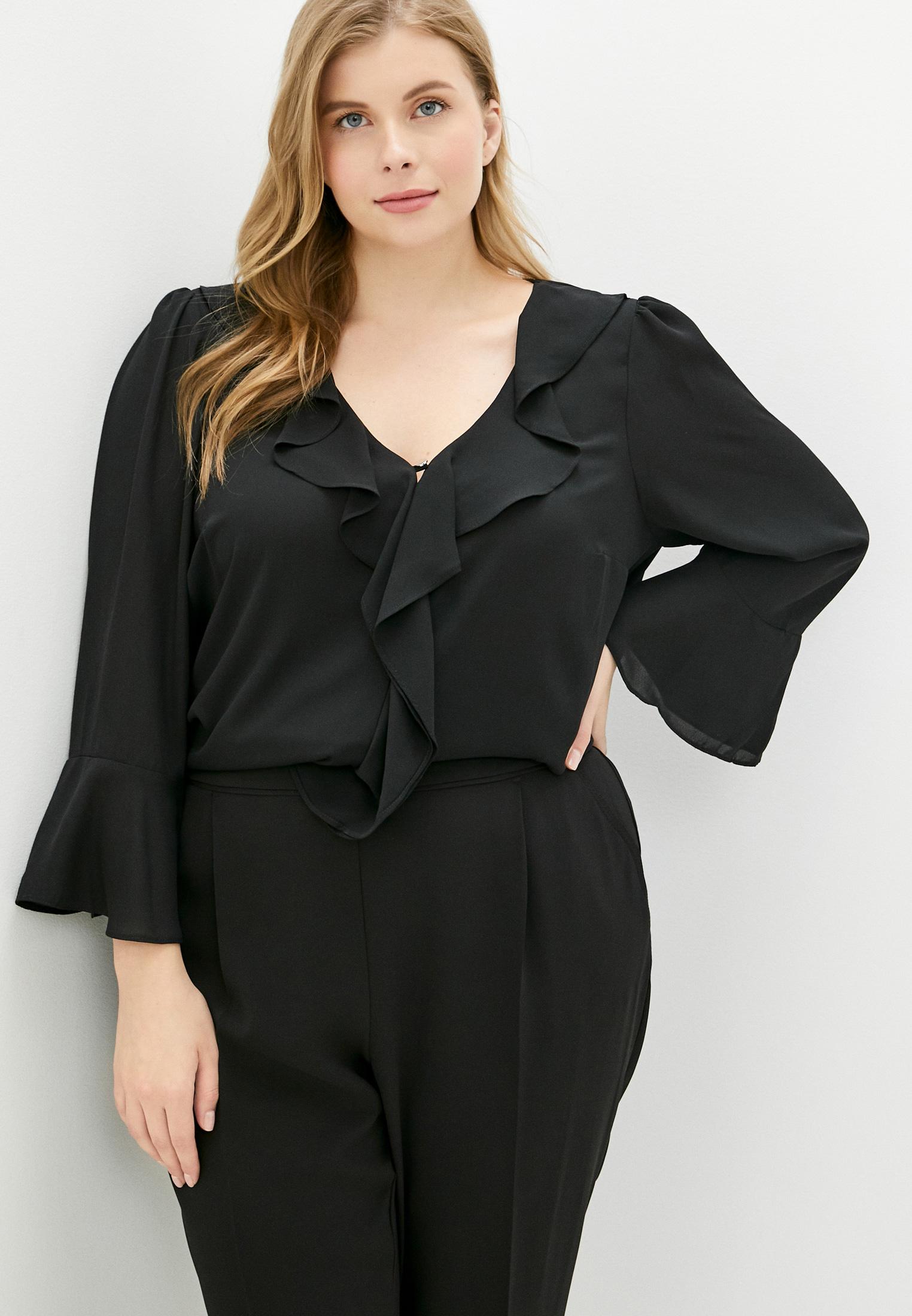 Блуза Evans 08A81LBLK