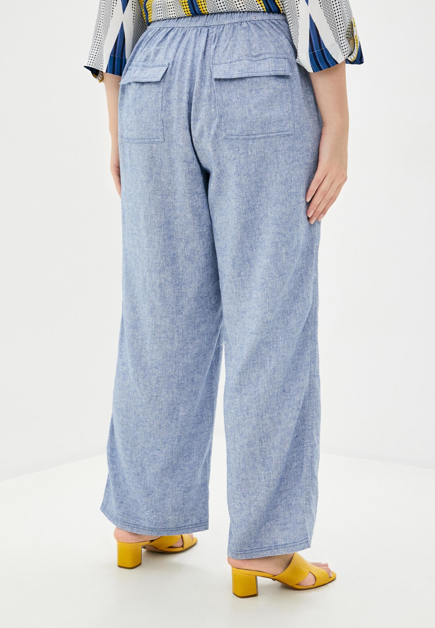 Женские прямые брюки Evans 34R06EMUL: изображение 3