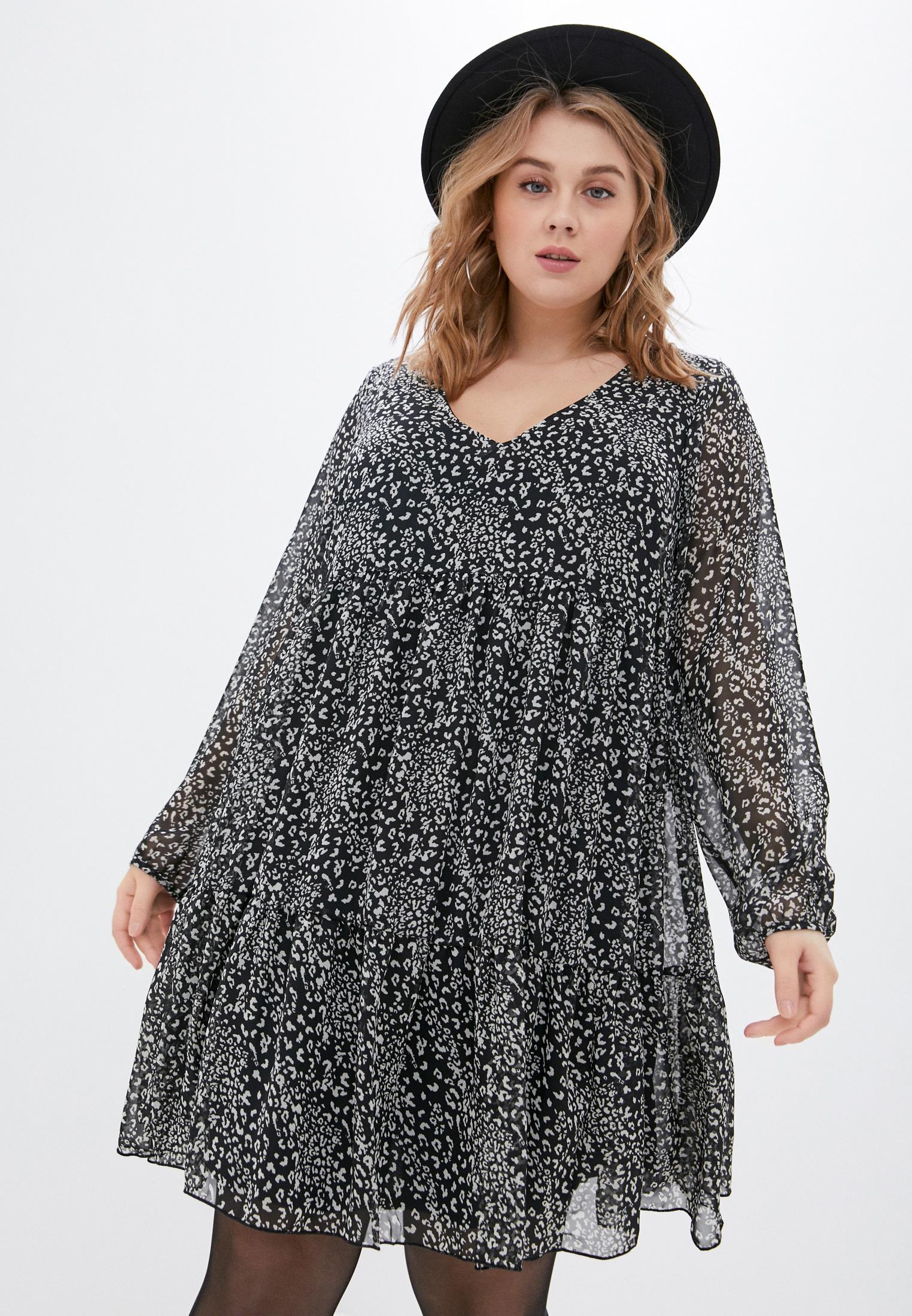 Повседневное платье Evans 04S83LMUL
