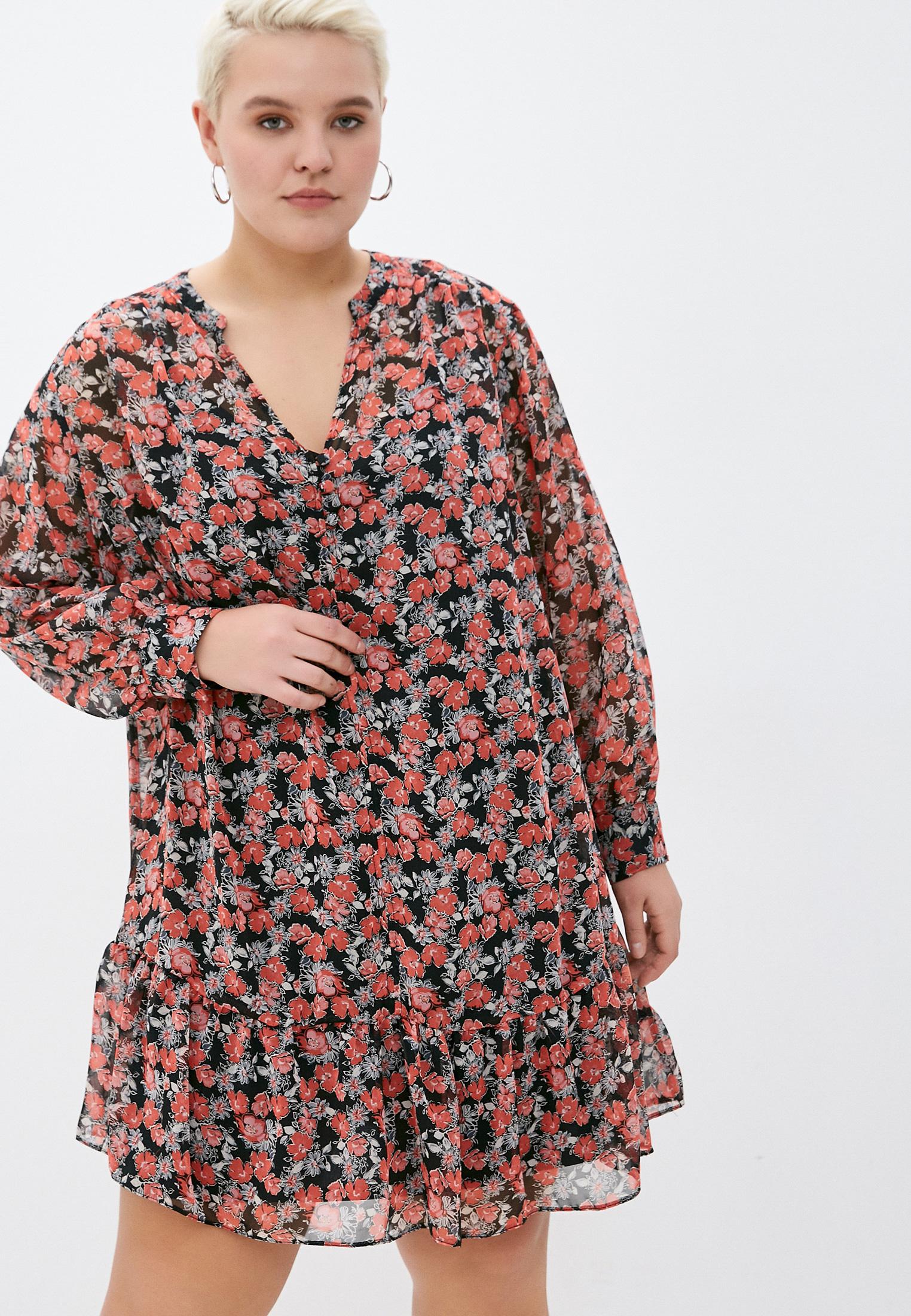 Повседневное платье Evans 04S84LMUL