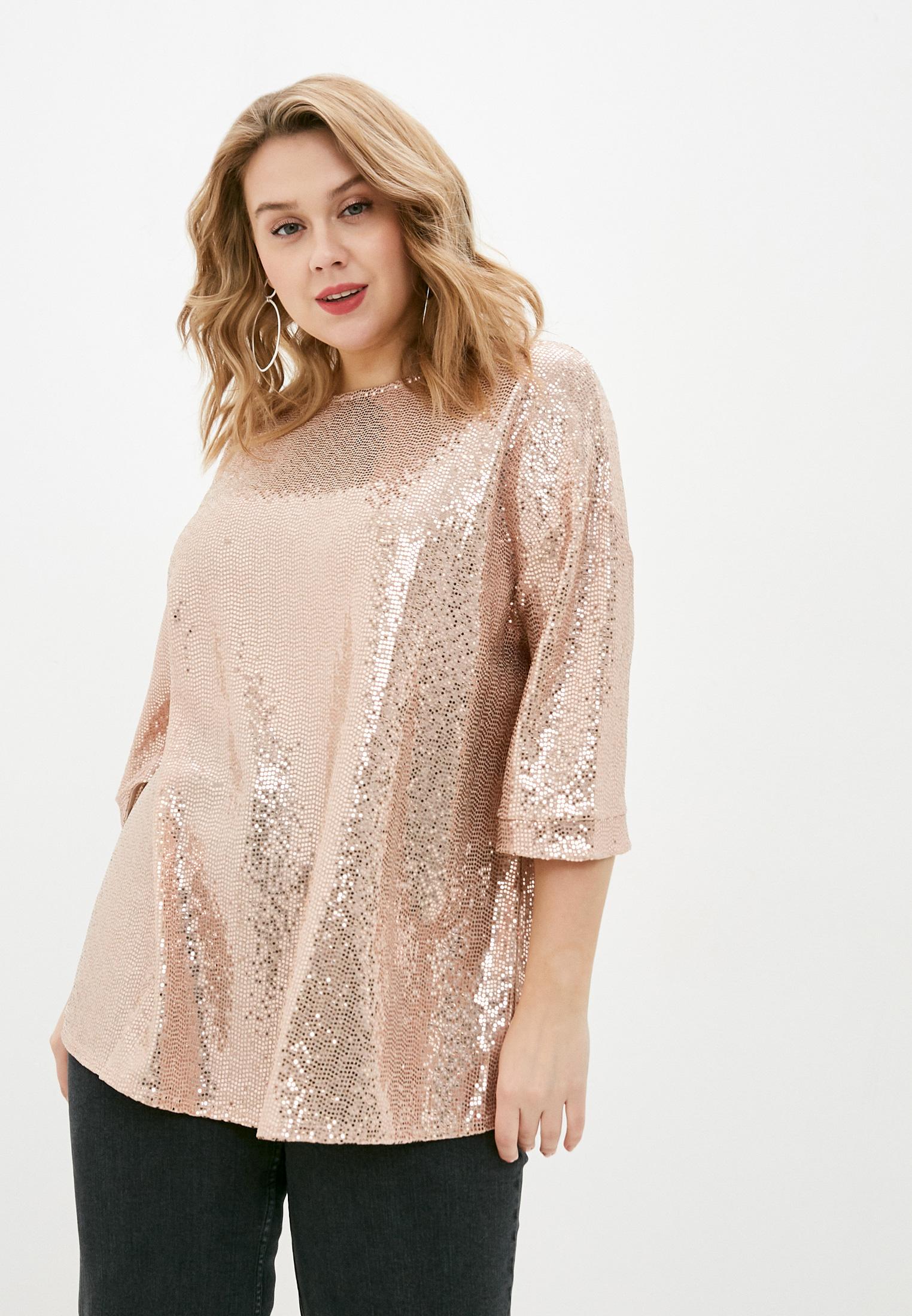Блуза Evans 08K62LPNK