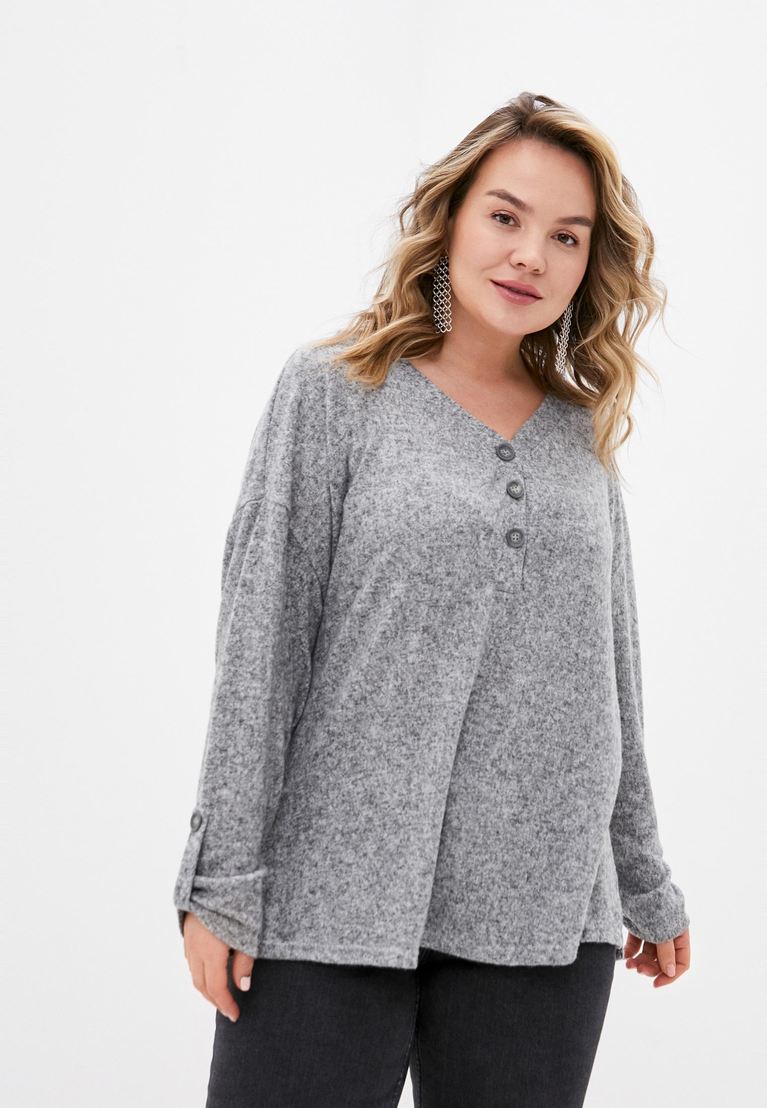 Пуловер Evans 16H18EGRY