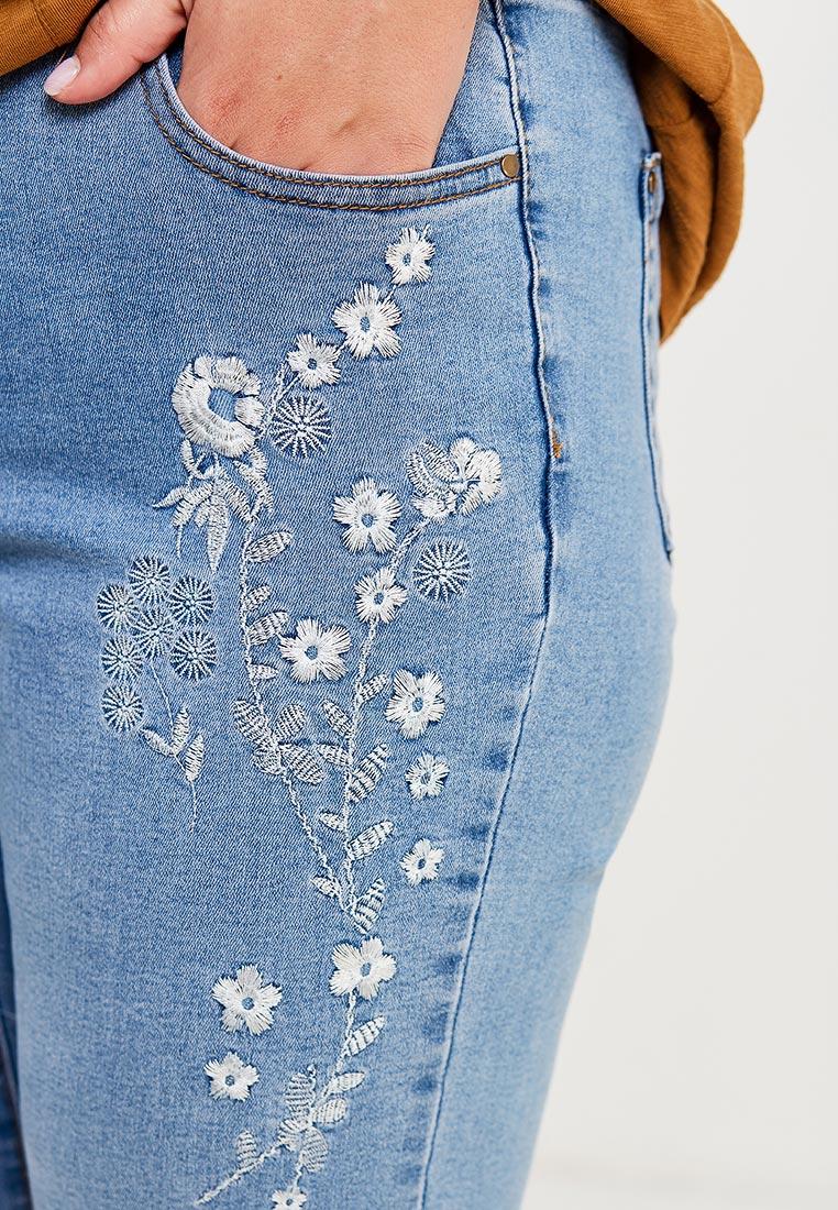 джинсовые картинки с цветами