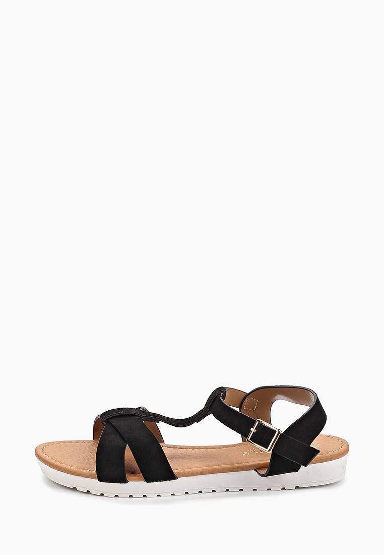 Женские сандалии Exquily (Экскули) X567