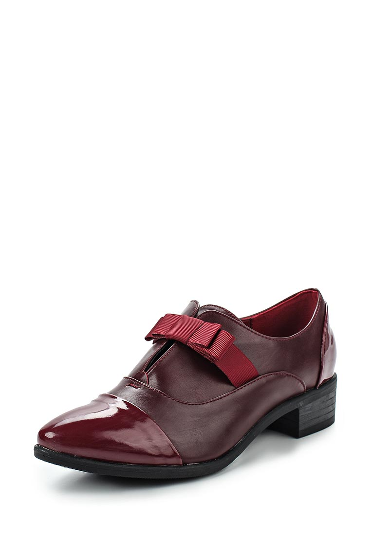 Женские ботинки Exquily BQ022