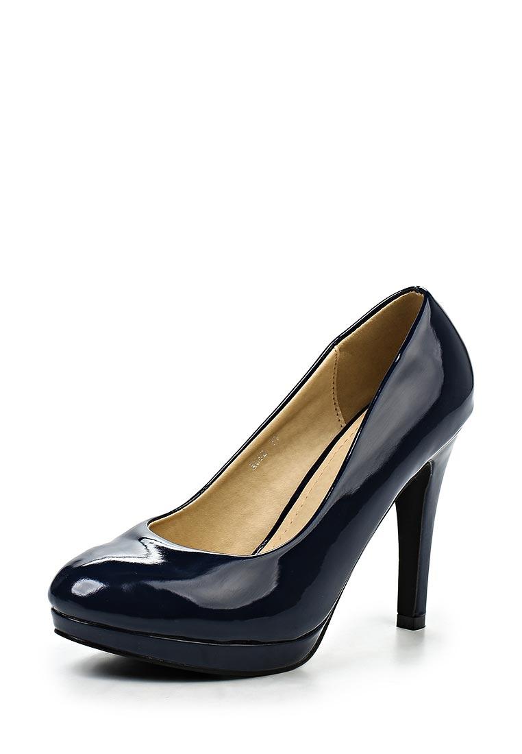 Женские туфли Exquily XC82