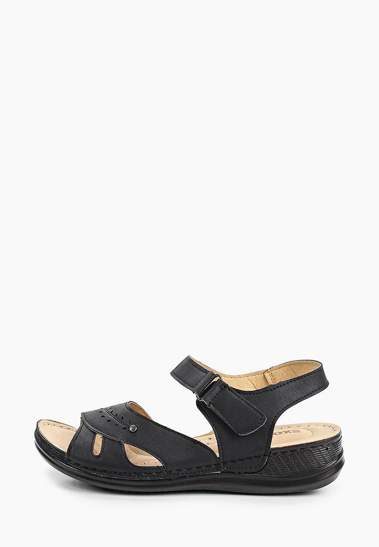 Женские сандалии Exquily JD923