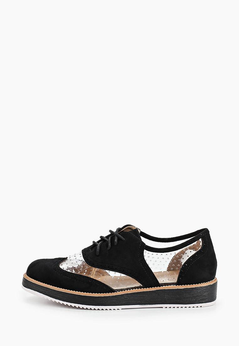 Женские ботинки Exquily DS77