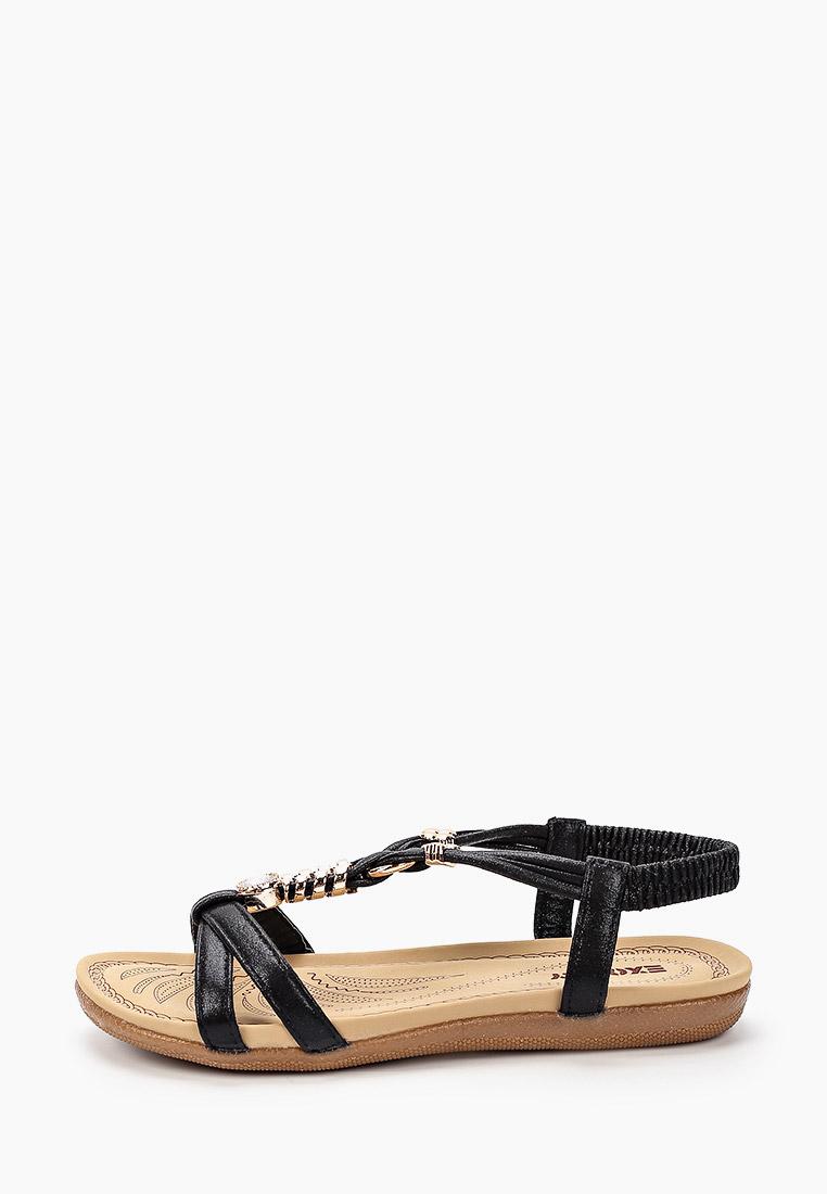 Женские сандалии Exquily D31