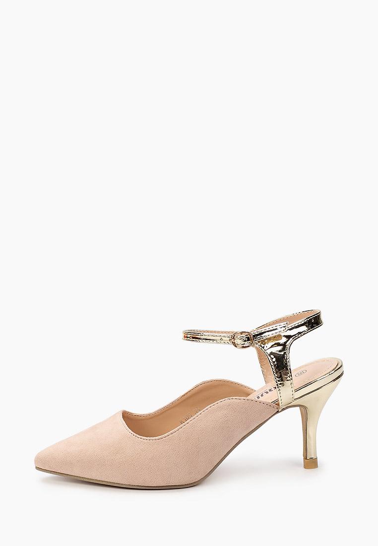 Женские туфли Exquily K106