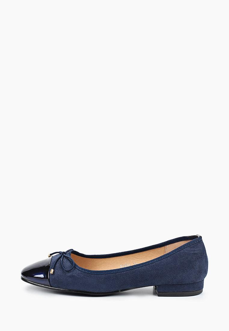 Женские туфли Exquily RD663