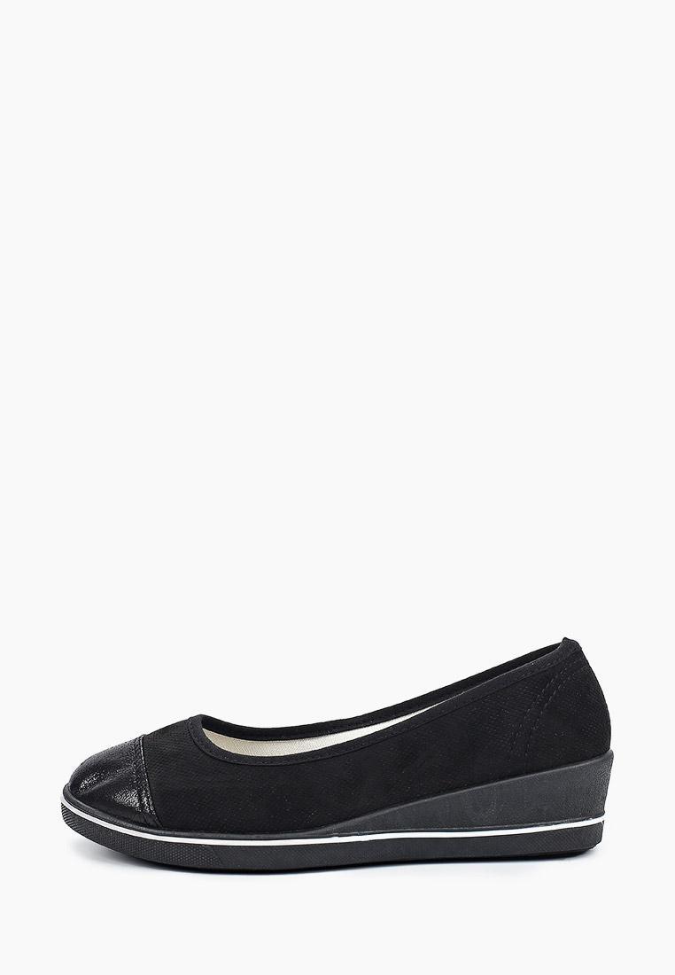 Женские туфли Exquily Y6027