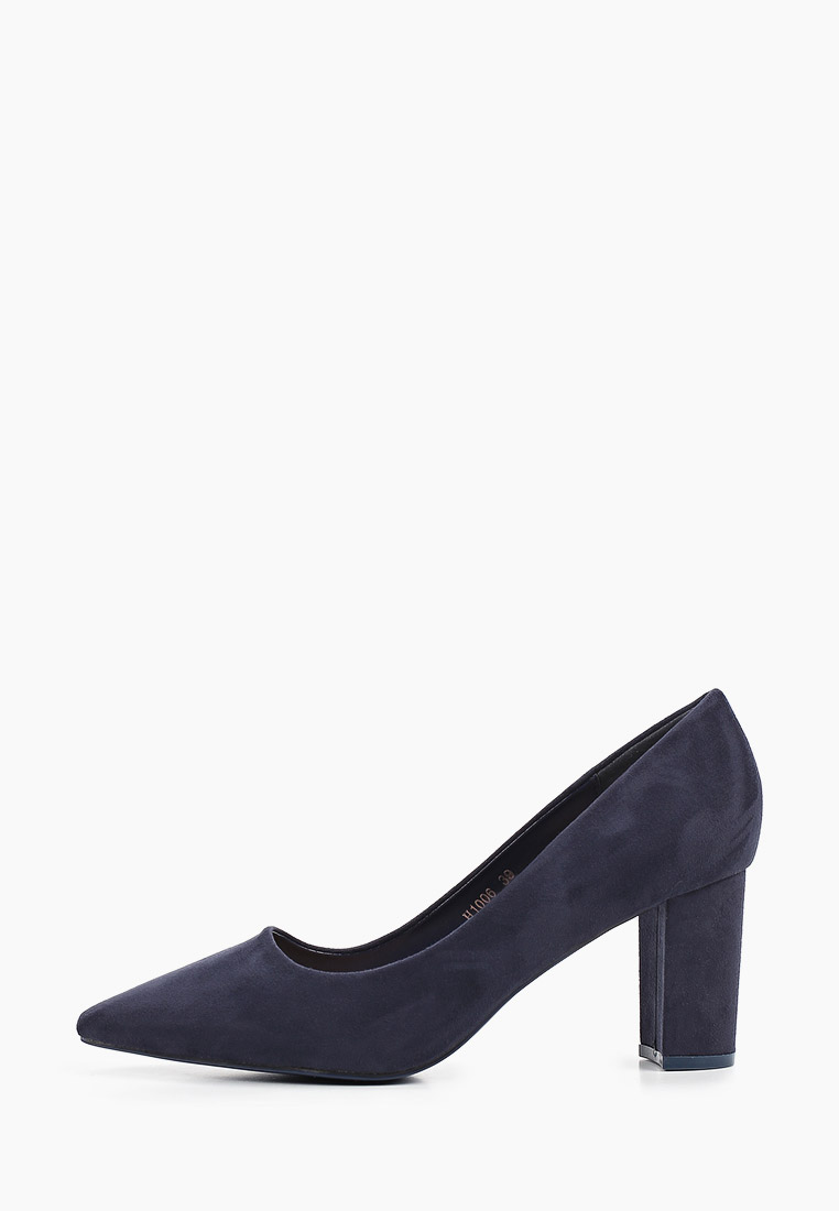 Женские туфли Exquily H1006