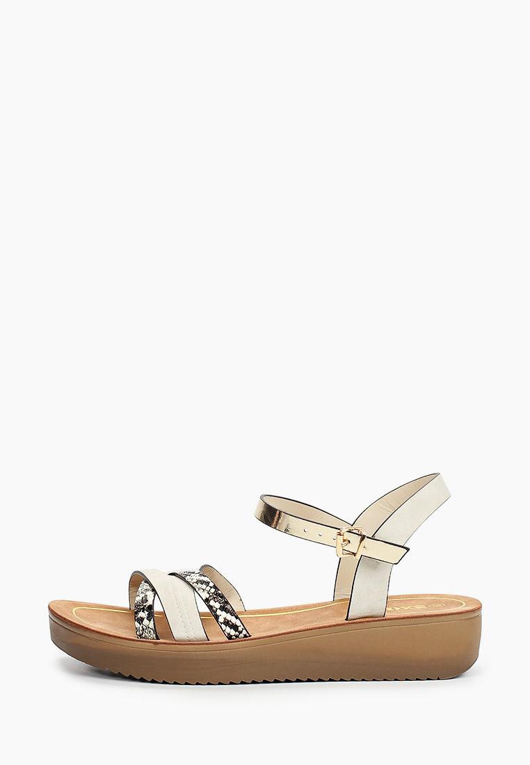 Женские сандалии Exquily WS760