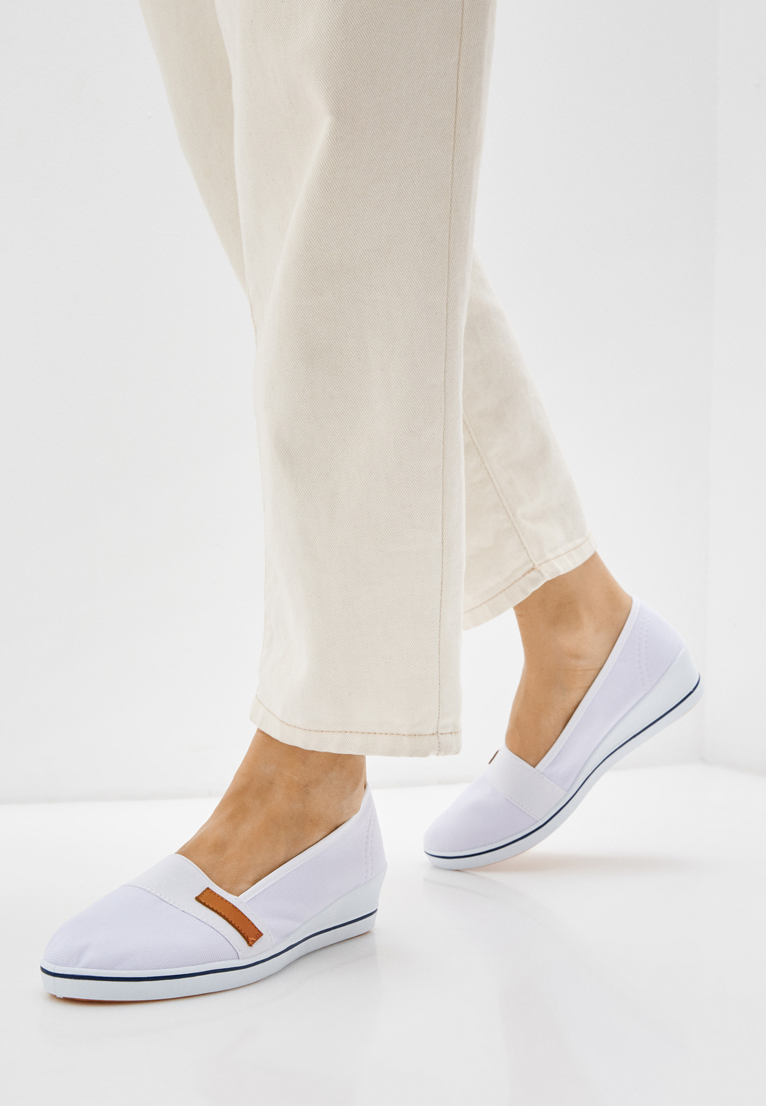 Женские туфли Exquily Y6035