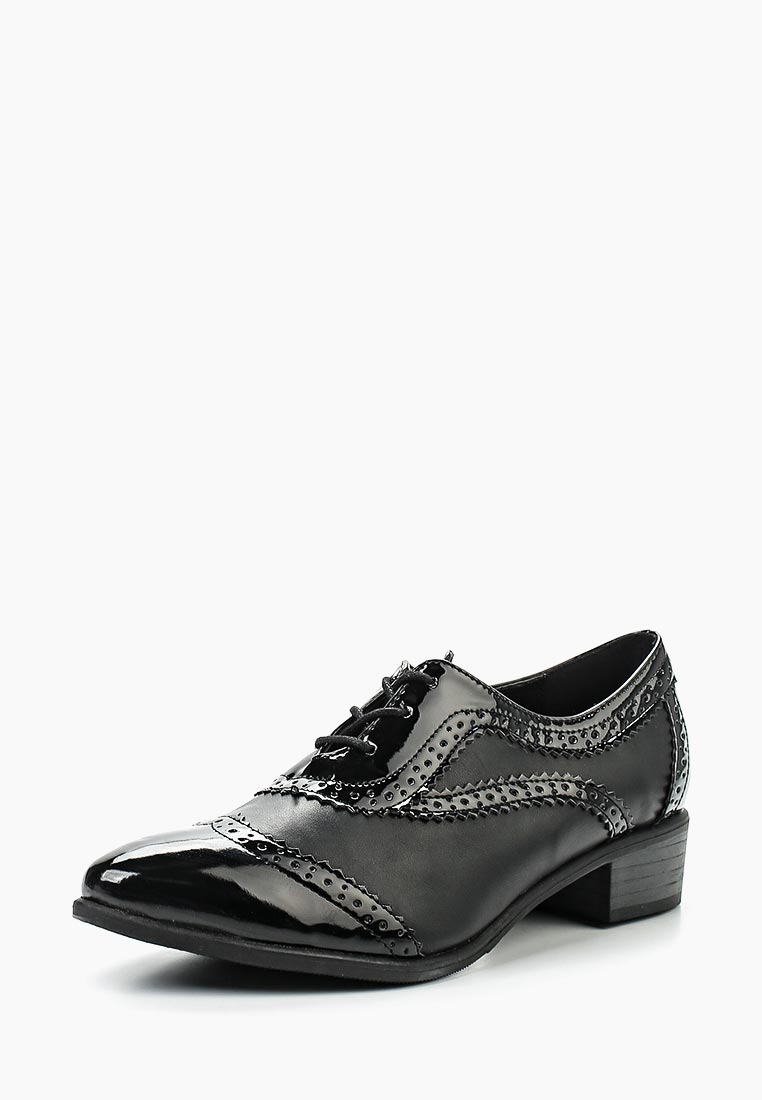 Женские ботинки Exquily BQ025