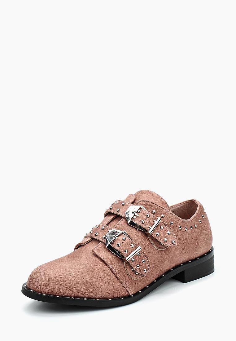 Женские ботинки Exquily HS17: изображение 6