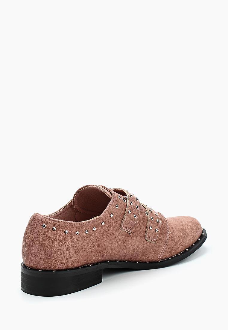 Женские ботинки Exquily HS17: изображение 7