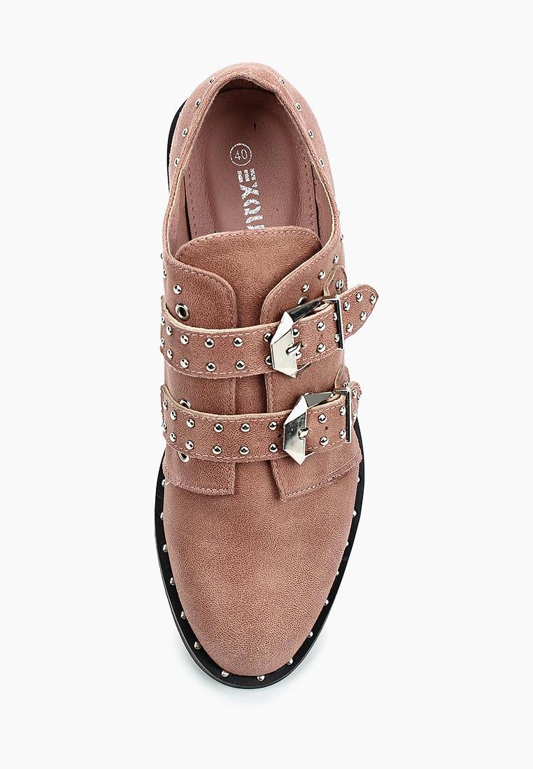 Женские ботинки Exquily HS17: изображение 9