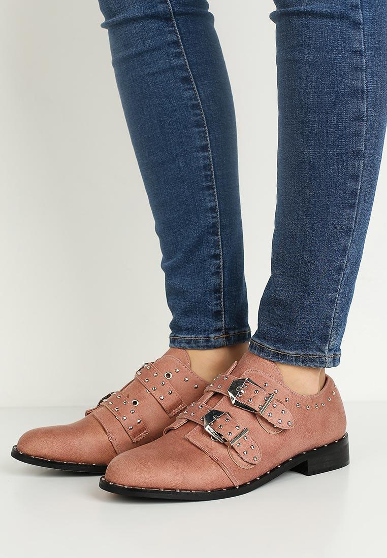 Женские ботинки Exquily HS17: изображение 10