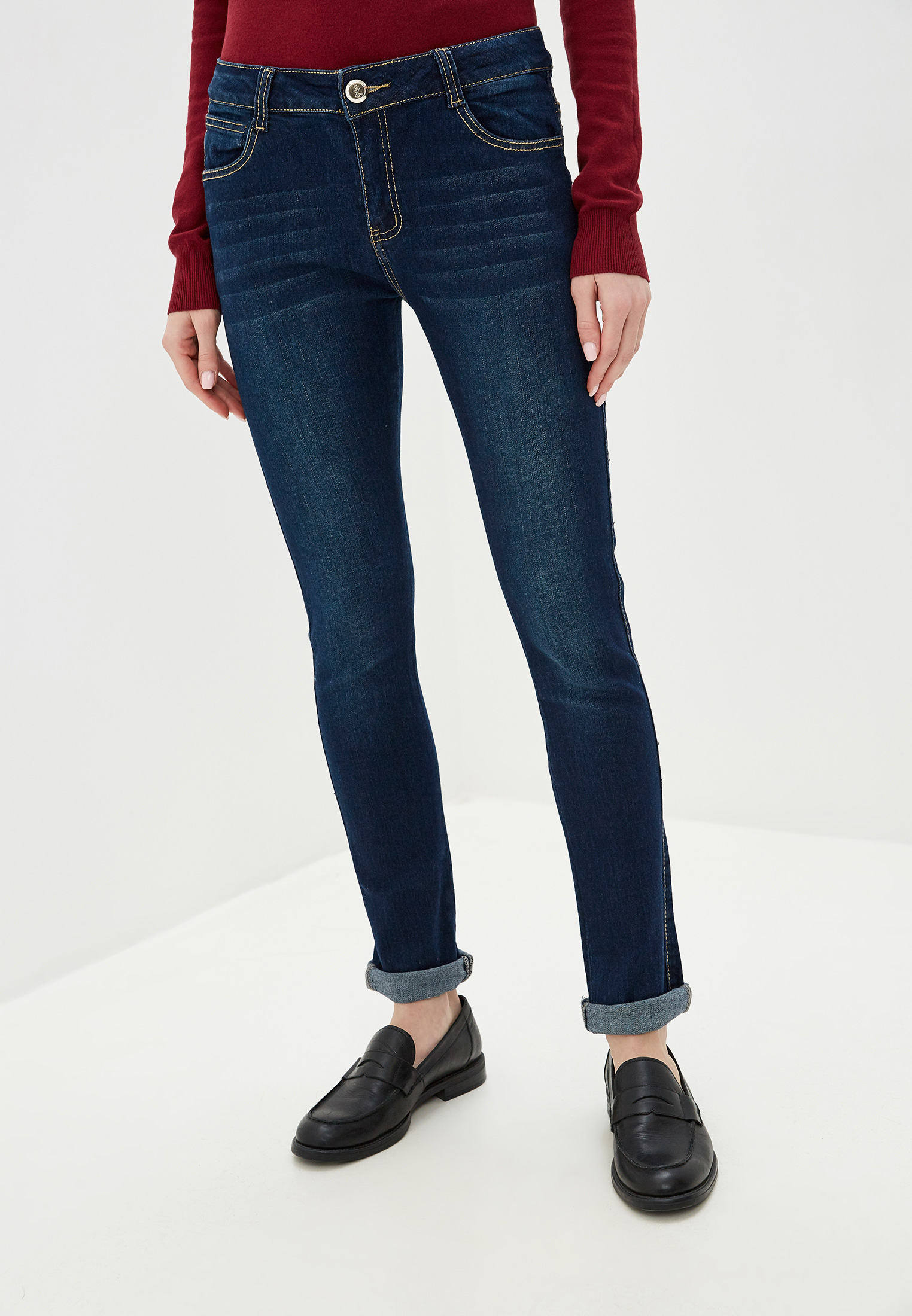 Женские джинсы EXSY 1041EJ6851