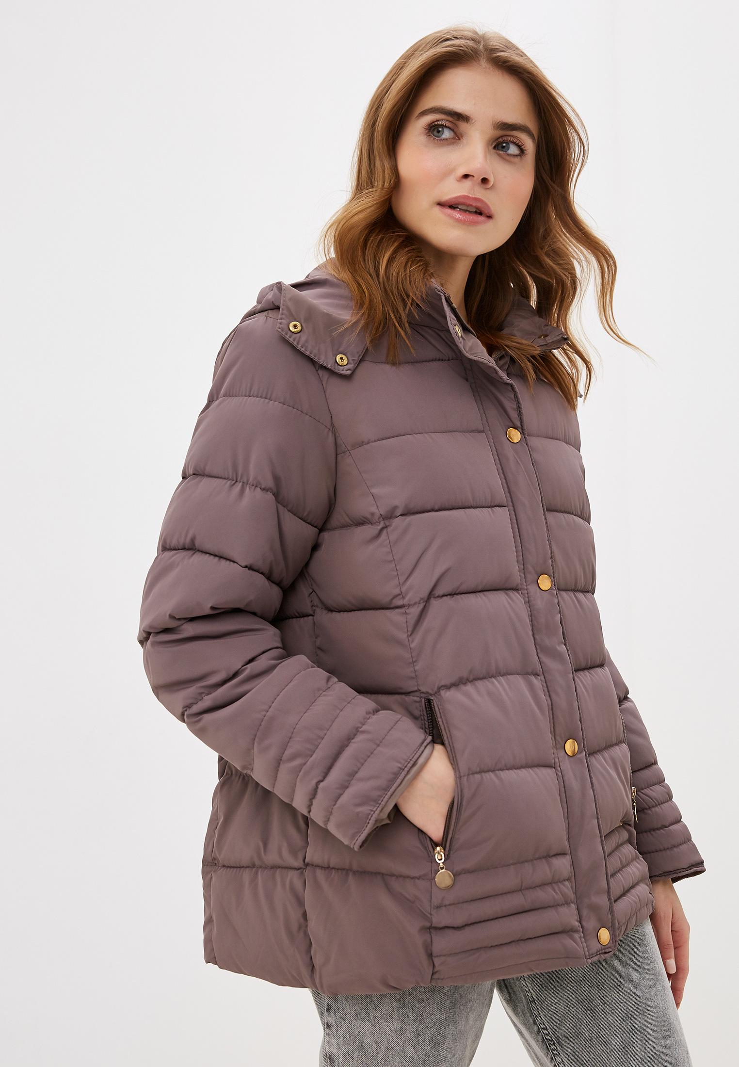 Утепленная куртка EXSY 12501901