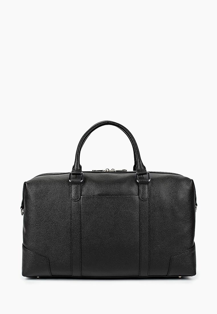 Дорожная сумка Fabretti CSN3548-black