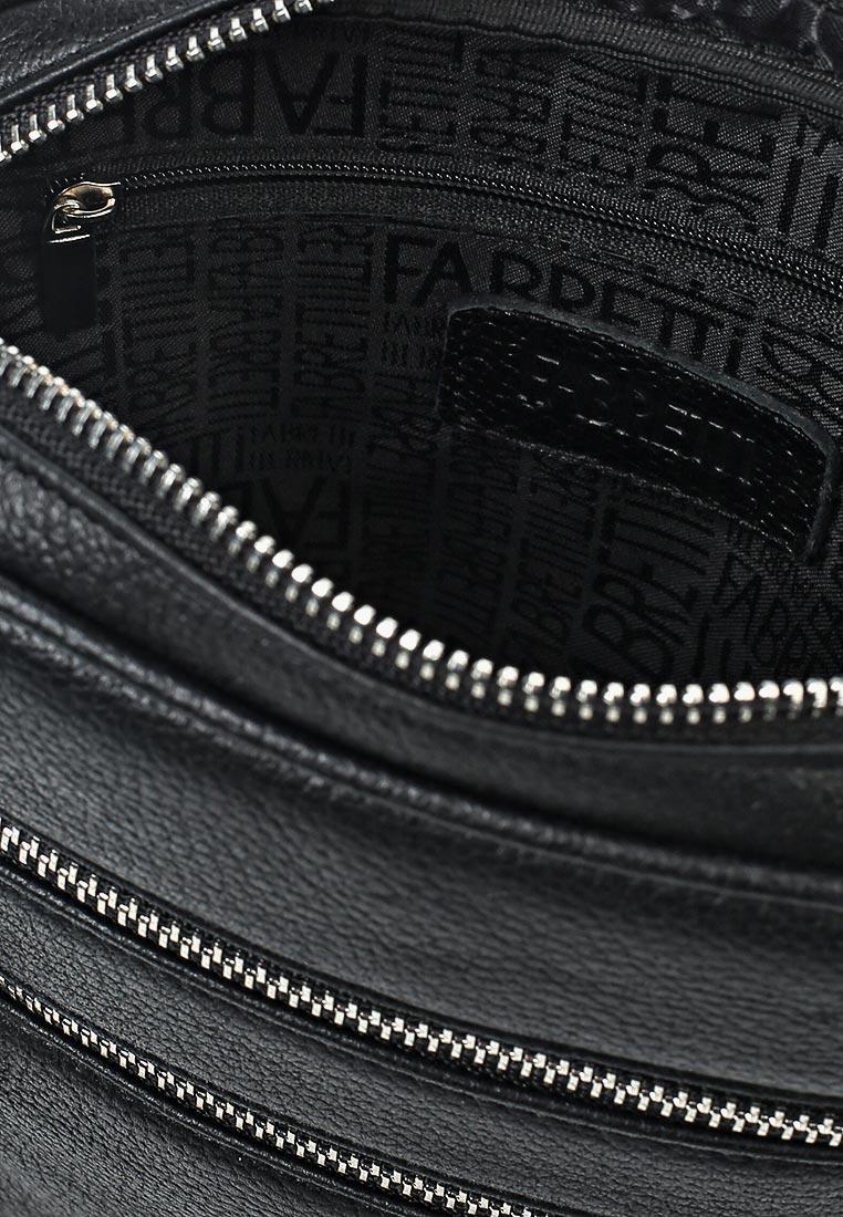 Fabretti (Фабретти) 2-431k-black: изображение 7
