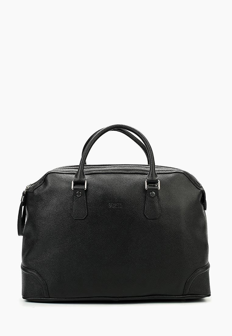 Дорожная сумка Fabretti B333-black