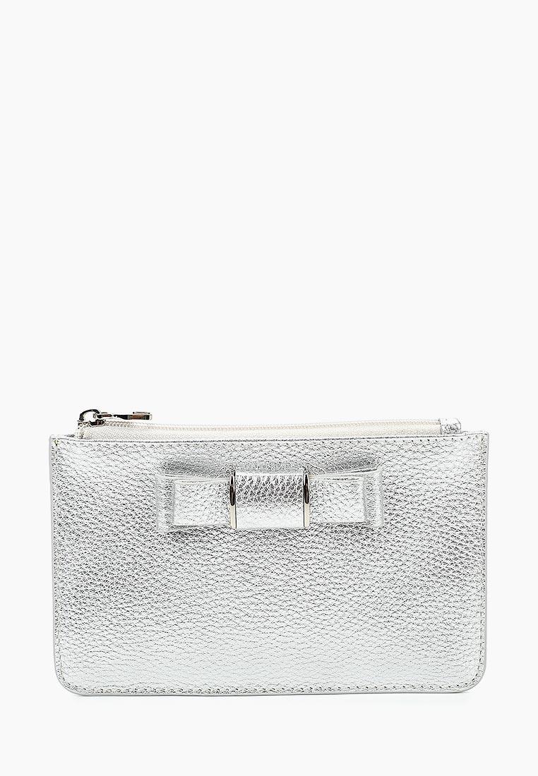 Кошелек Fabretti (Фабретти) 55505-silver
