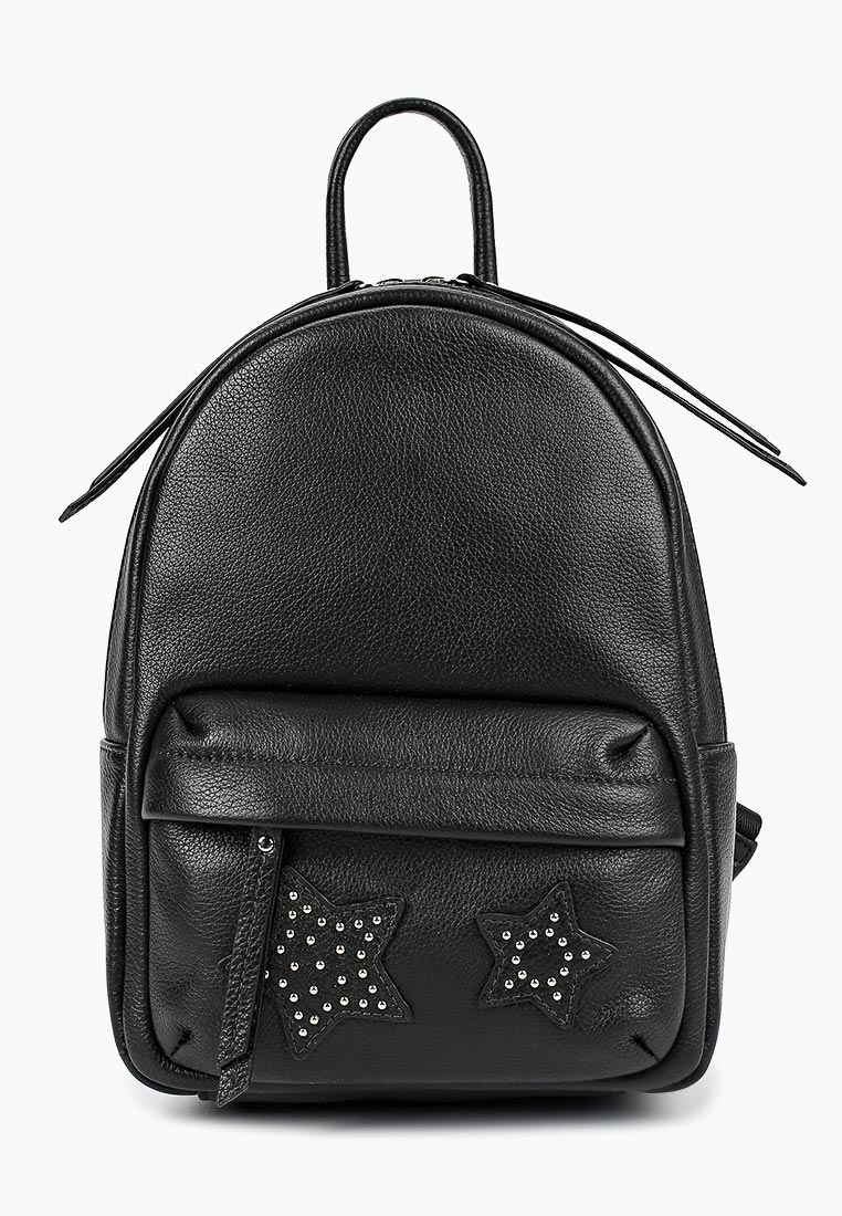 Городской рюкзак Fabretti 15859C4-018 black