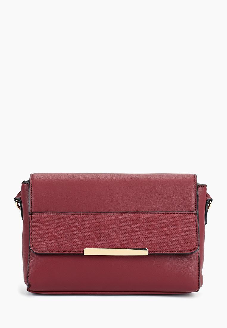 Поясная сумка Fabretti F-27857-RED