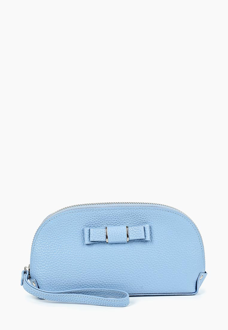 Косметичка Fabretti (Фабретти) 763SZB1-light blue