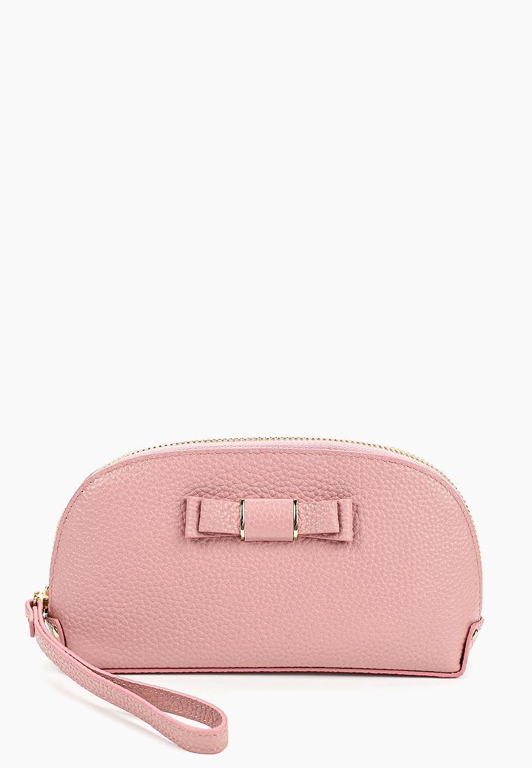 Косметичка Fabretti (Фабретти) 763SZB1-pink