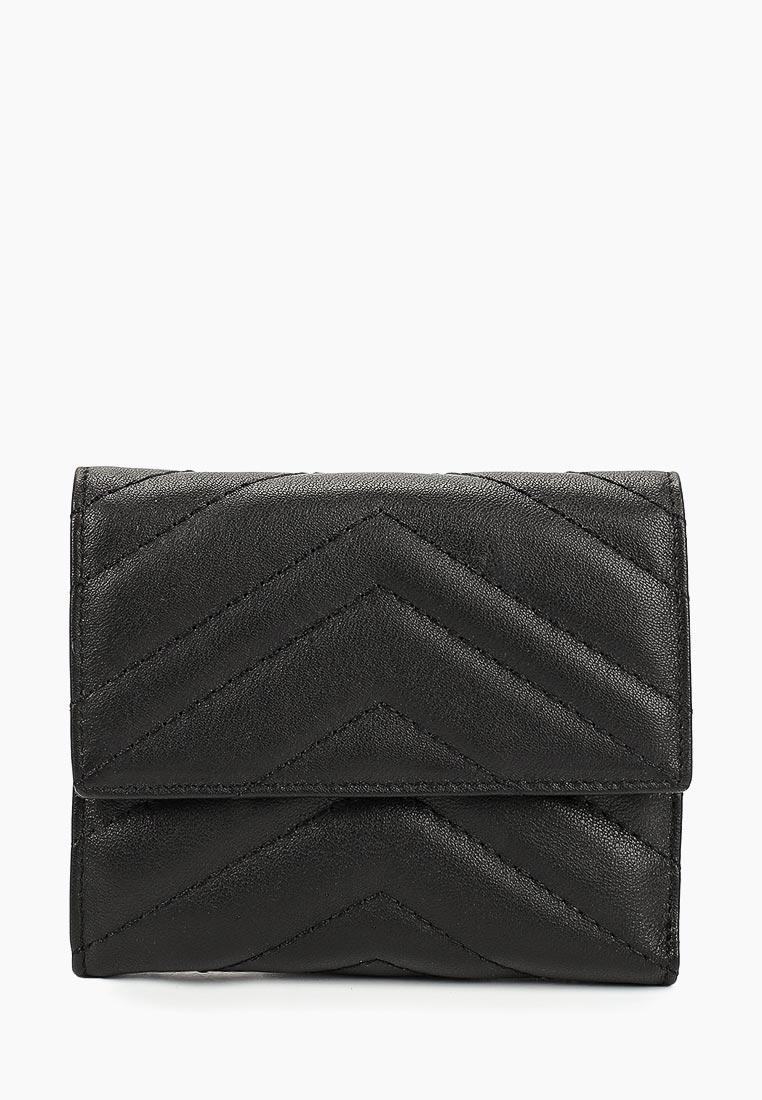 Кошелек Fabretti 46410-black N