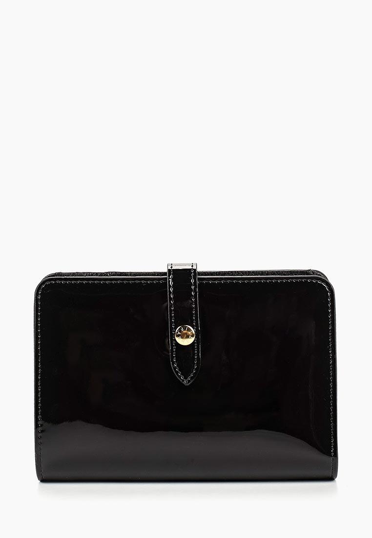 Кошелек Fabretti (Фабретти) 57440-black L
