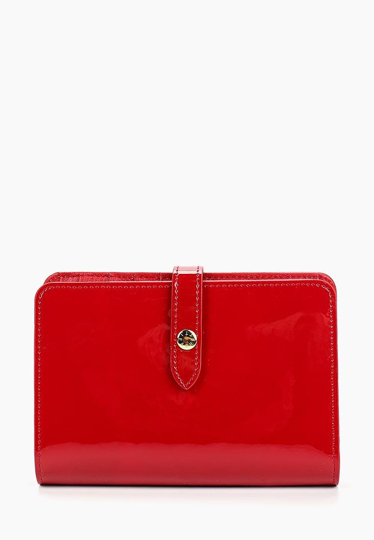 Кошелек Fabretti (Фабретти) 57440-red L