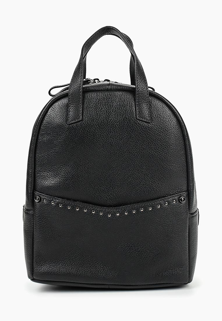 Городской рюкзак Fabretti (Фабретти) 16214C1-018 black