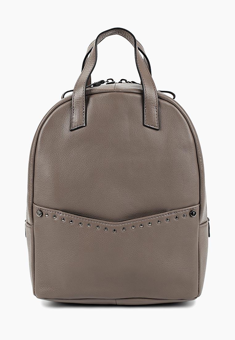Городской рюкзак Fabretti 16214C1-025 grey