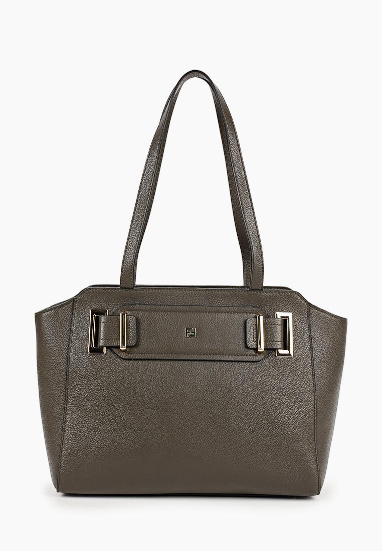 Спортивная сумка Fabretti 17421-12
