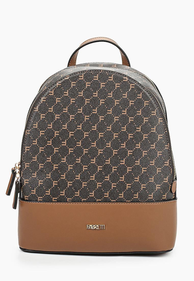 Городской рюкзак Fabretti (Фабретти) FRC46274-6