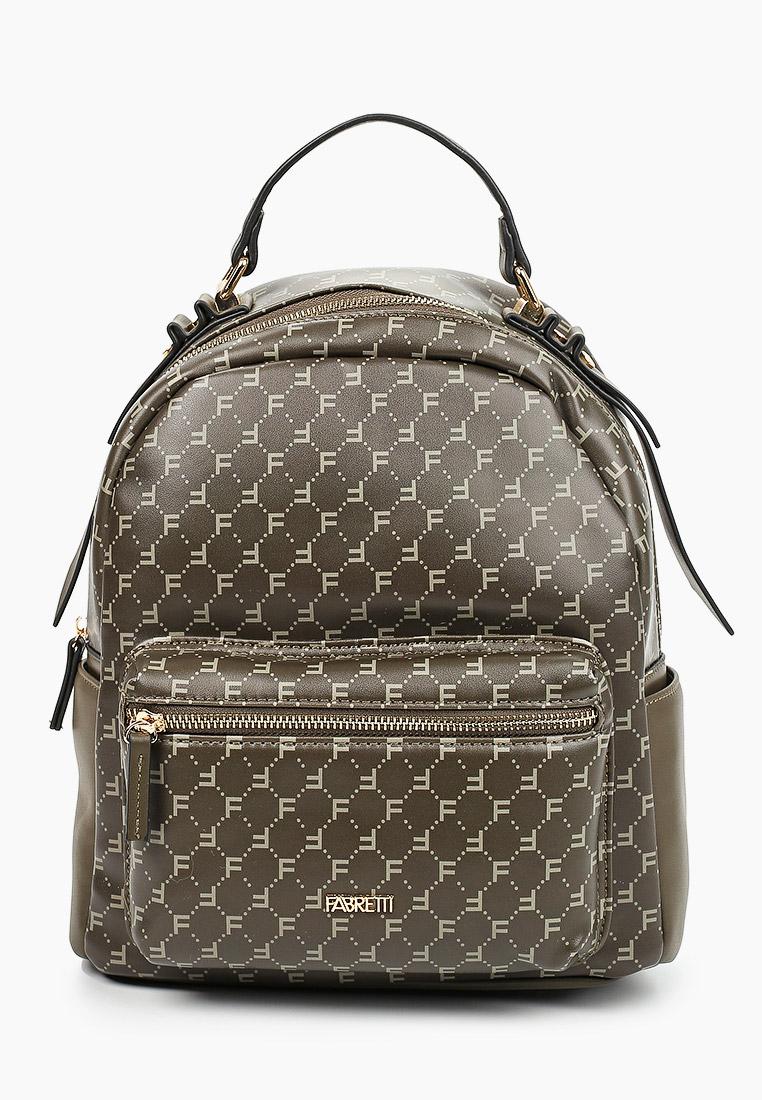 Городской рюкзак Fabretti (Фабретти) FRC46273-40
