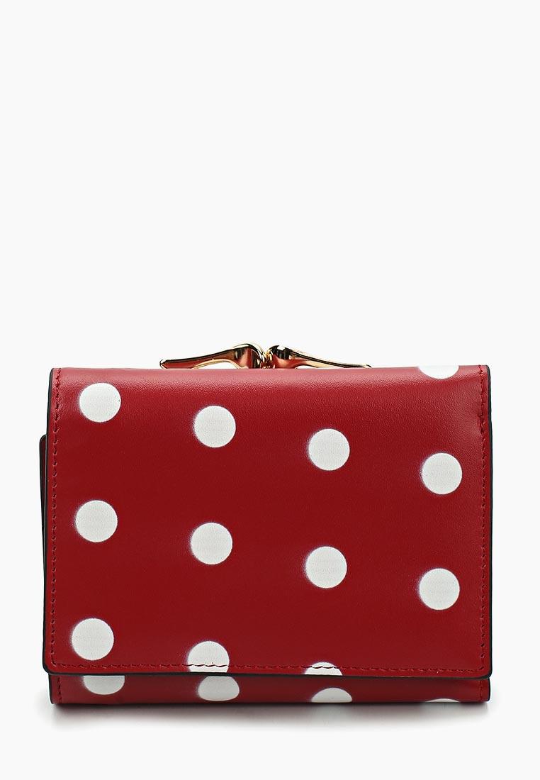 Fabretti (Фабретти) 42022-red dot: изображение 4