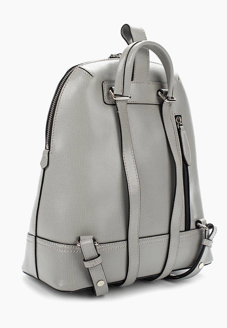 Городской рюкзак Fabretti F-20058 Grey: изображение 2