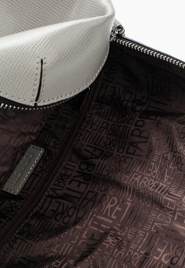 Городской рюкзак Fabretti F-20058 Grey: изображение 3